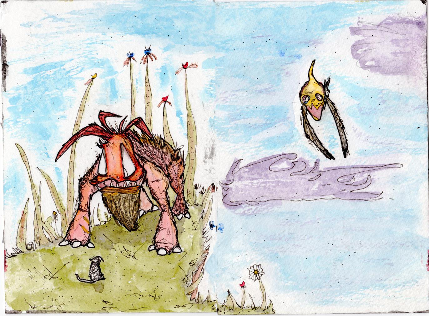 Fly,-la-bête-et-le-rat-InkBlood-Resize