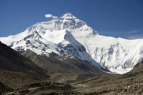 InkBlood_Everest_North_Face_toward_Base_Camp_Tibet_Luca_Gal