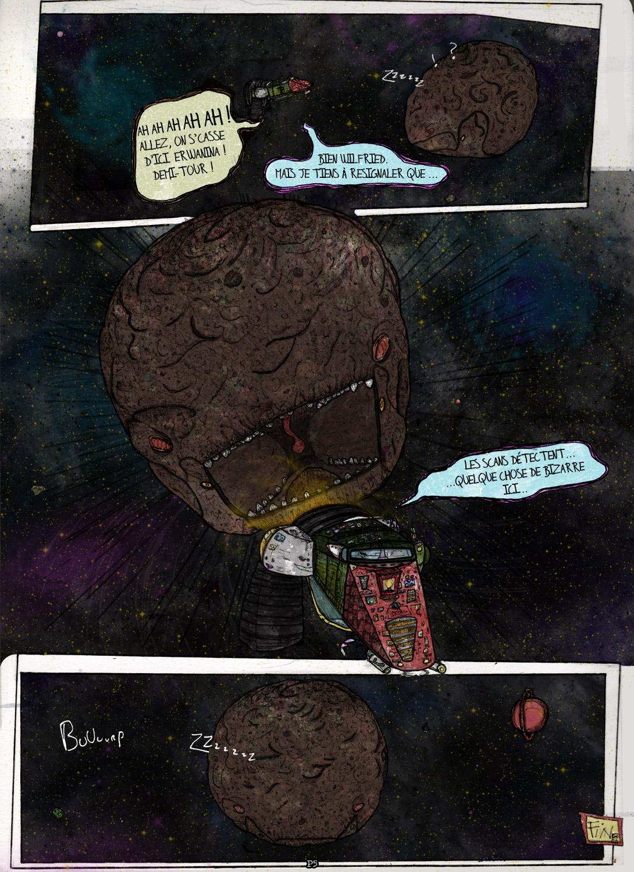 P5-l'astronaute