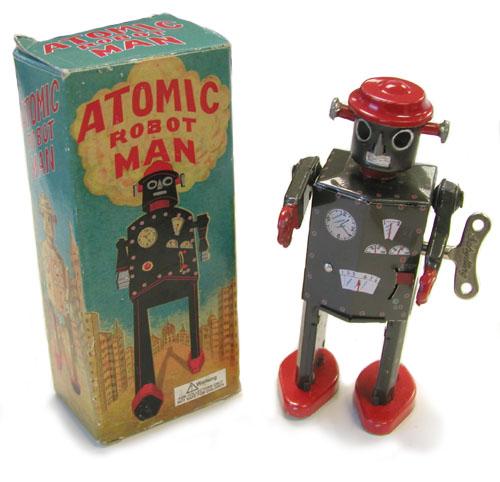 atomicrobot