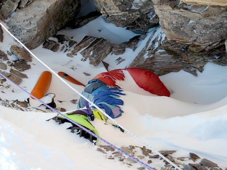 alpiniste disparu mont blanc